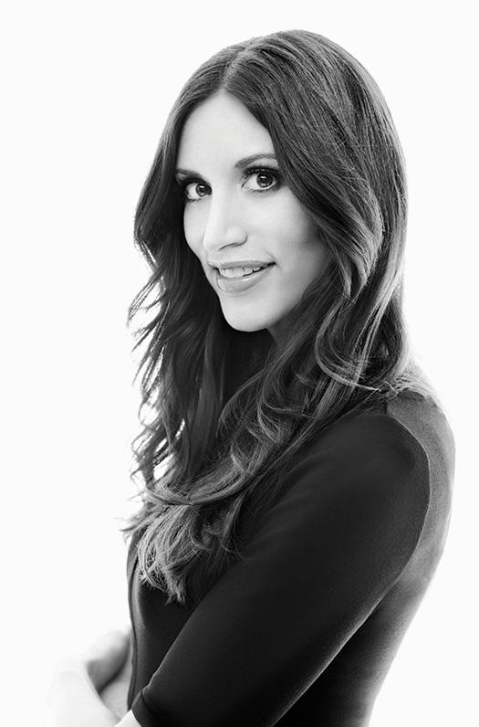Amy Nickin