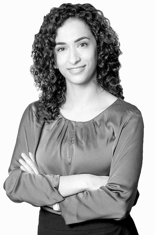 Dorna Mohaghegh