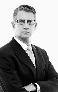 Gavin D. McElroy