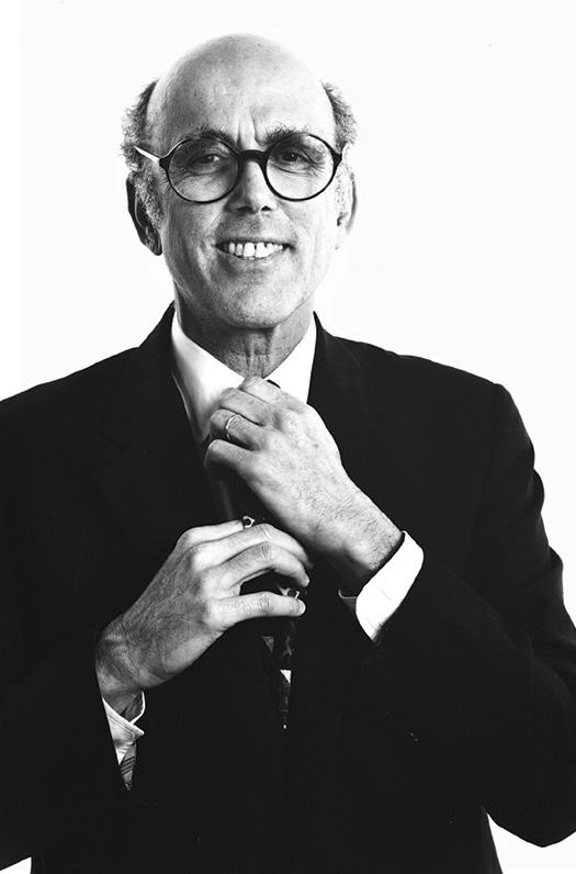 Michael P. Frankfurt