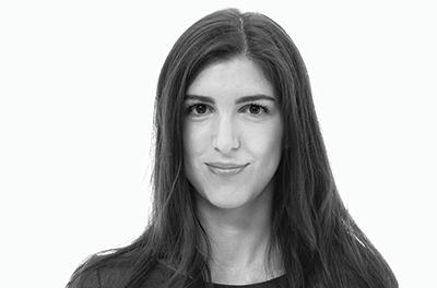 Rachel Kronman  Santori