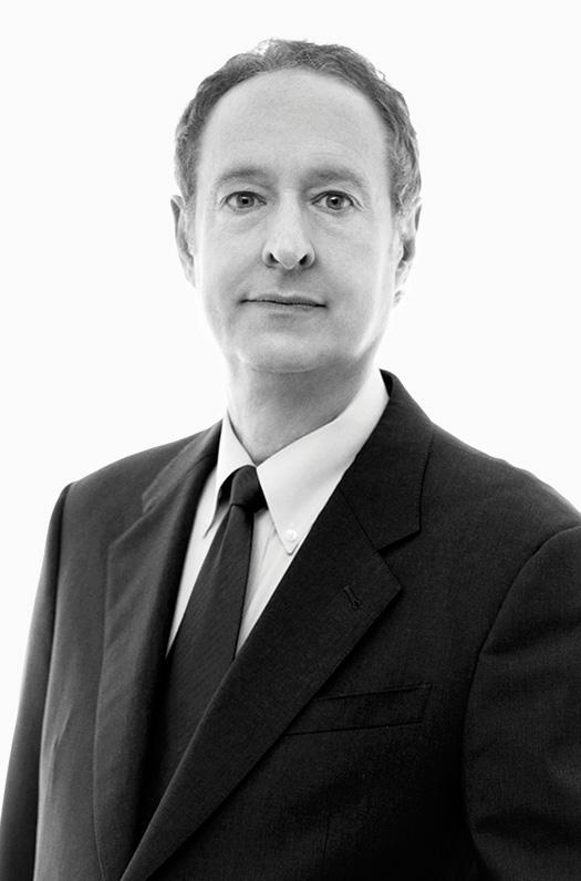 Richard B. Heller