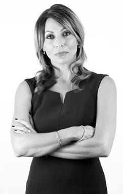 Tricia L. Legittino