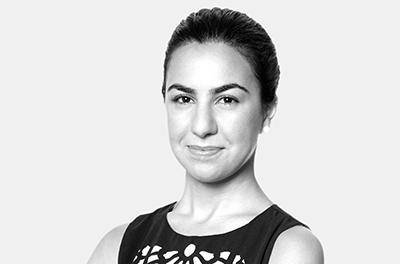Zoe Mitrofanis