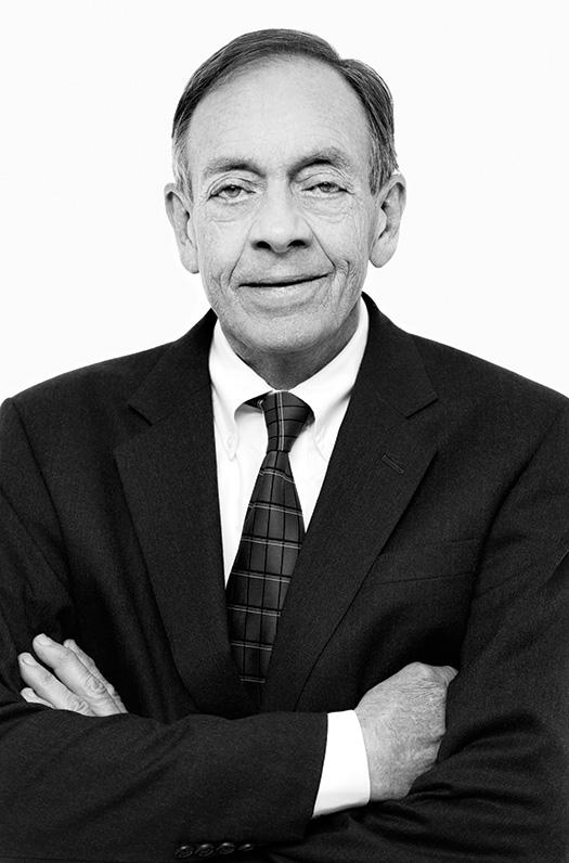 Bernard C. Topper, Jr.