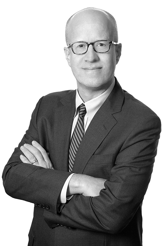 Jeffrey A. Greenbaum