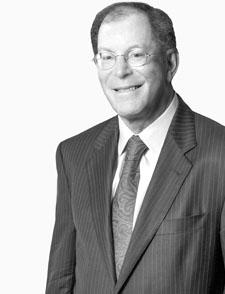 John B. Harris