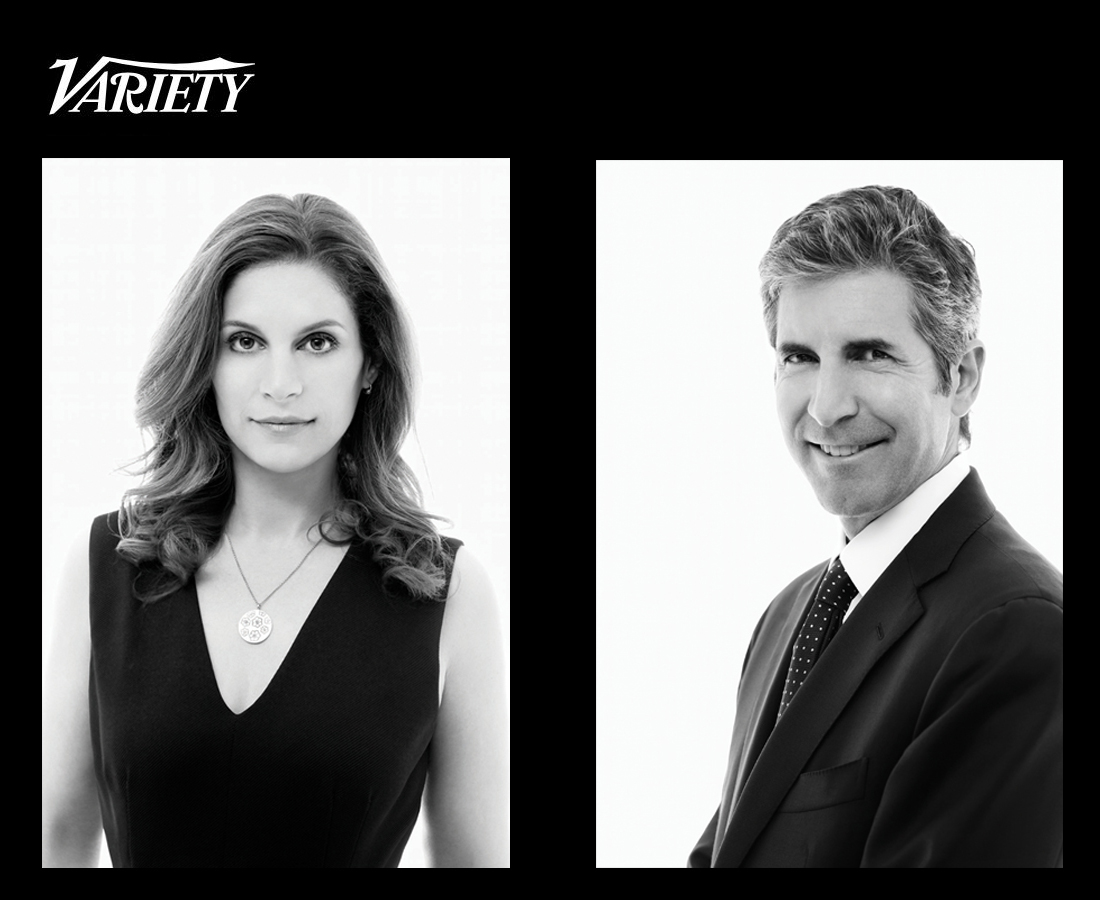 Variety's 2019 Legal Impact Report