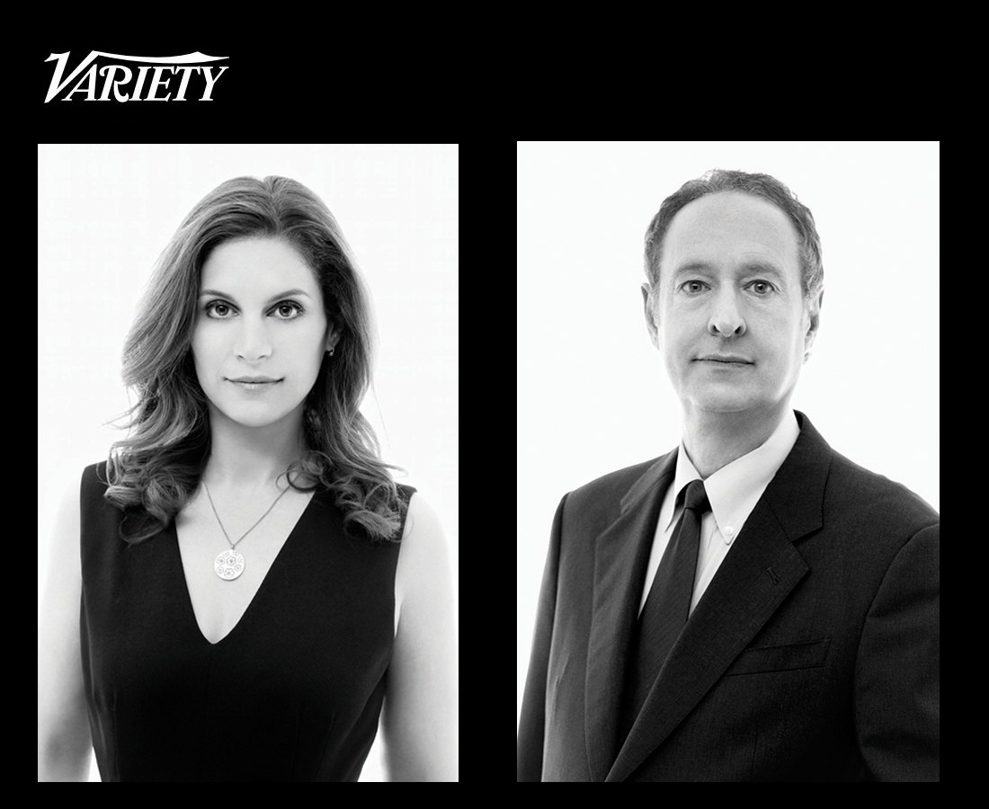 Variety's 2019 Elite Dealmakers New York